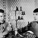 Spock was an Iranian